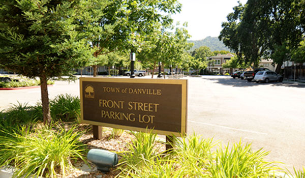City of Danville - Danville, CA