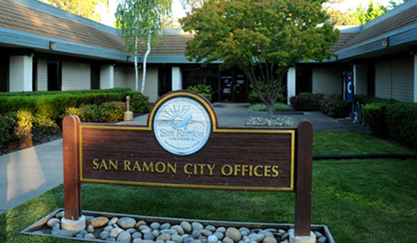 City of San Ramon - San Ramon, CA