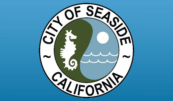 City of Seaside - Seaside, CA