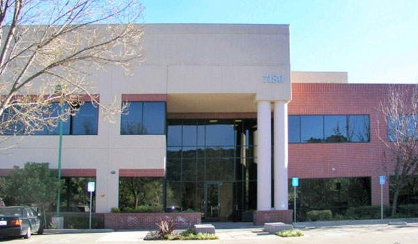 Sterlent Credit Union - Pleasanton, CA