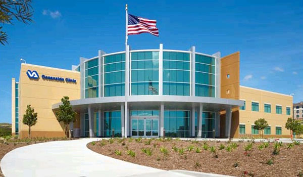 Community Based Outpatient Clinic  - Oceanside, CA