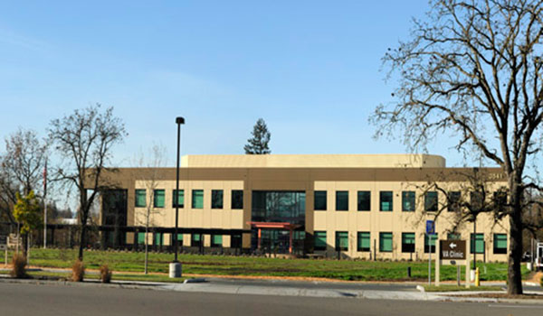 Community Based Outpatient Clinic  - Santa Rosa, CA