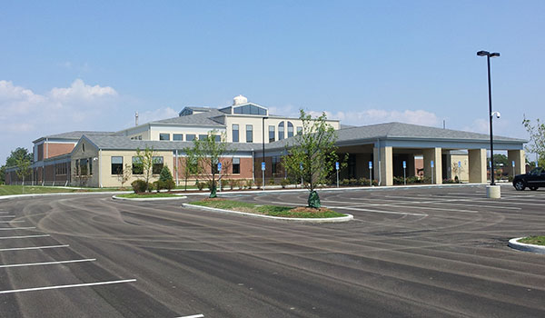 Outpatient Clinic - Toledo, OH